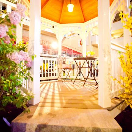 Bangor Garden Show 2014